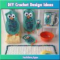 DIY Crochet Design Ideas icon