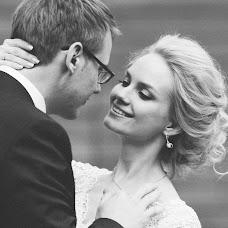 Wedding photographer Georgiy Nigmatulin (Georgnigmatulin). Photo of 20.10.2016