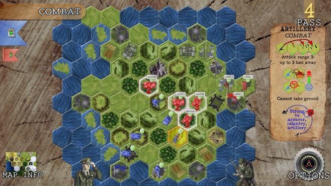 Retaliation Enemy Mine v1.42