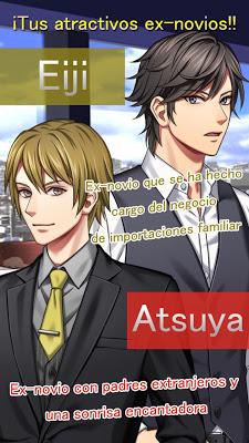 My Memorial Lover(Esp) - screenshot