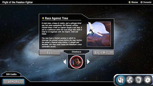 Star Wars: Imperial Assault app  screenshots 7