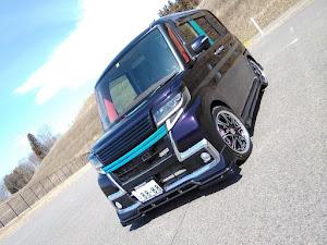 タントカスタム LA600S H26年式 RSターボ SA 4WD ナイトシャドーパープルメタリックのカスタム事例画像 VALTさんの2020年03月27日17:46の投稿