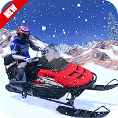 Snow Atv Bike Racing 2019