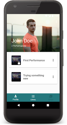 Arabic Karaoke app (apk) free download for Android/PC/Windows
