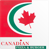 Canadian Pizza & Burger