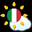 Weather Italy icon