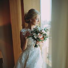Wedding photographer Olga Sukhorukova (HelgaS). Photo of 11.09.2018