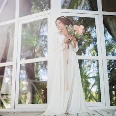 Wedding photographer Aleksandra Makarova (Aleksaa). Photo of 24.09.2017