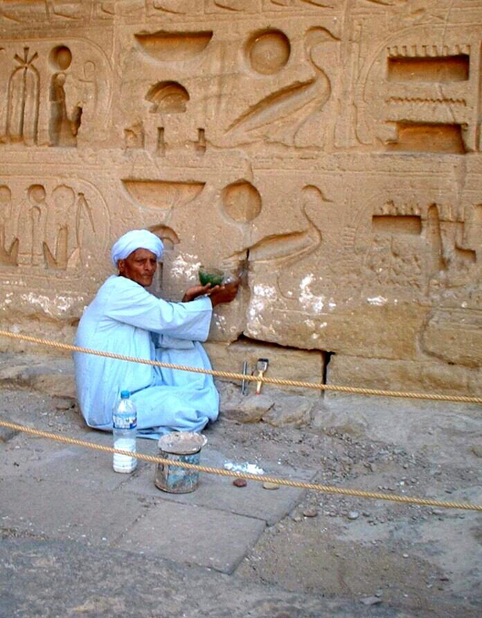 Egitto di fiorella_simonicca