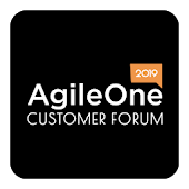 AgileOne Customer Forum 2019