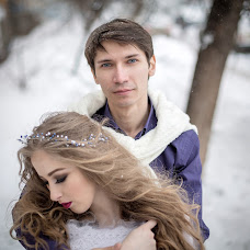 Wedding photographer Ildar Gumerov (gummybeer). Photo of 27.02.2016