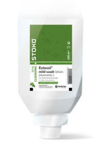 Estesol Mild Wash Softbox 2000ml