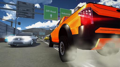 Extreme Racing SUV Simulator  screenshots 5