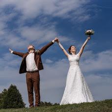 Wedding photographer Katerina Makarova (makatter). Photo of 12.09.2017