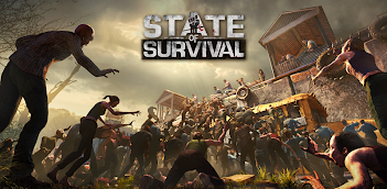 How to Download and Play State of Survival: Survive the Zombie Apocalypse on PC, for free!