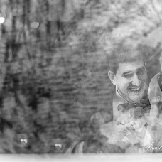 Wedding photographer Anastasiya Unguryan (unguryan). Photo of 08.10.2016