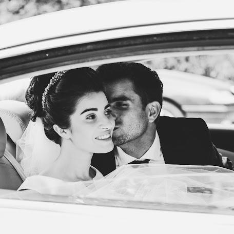 Hochzeitsfotograf Christian Apostol (apostol). Foto vom 07.02.2018