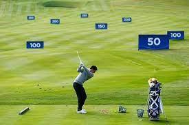 """Golf được lựa chọn là một môn thể thao """"thượng lưu"""" bậc nhất."""