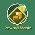 Reward Mania : The Reward Gift Card App