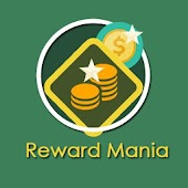 Reward Mania : The Reward Gift Card App
