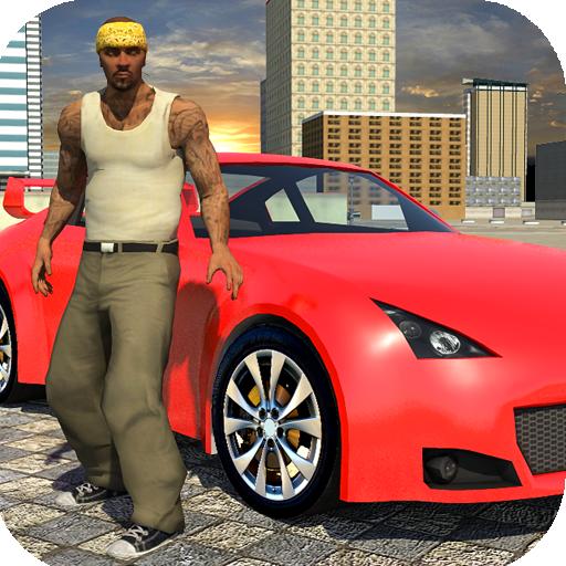 San Andreas Mafia War (game)