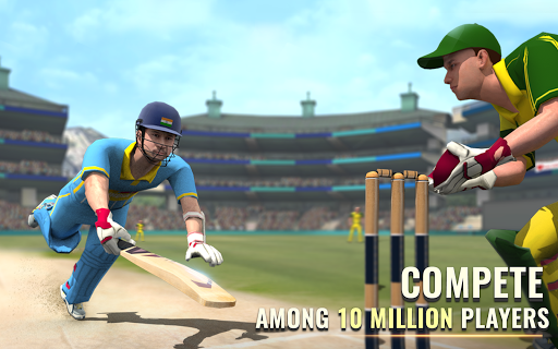 Sachin Saga Cricket Champions  screenshots 14