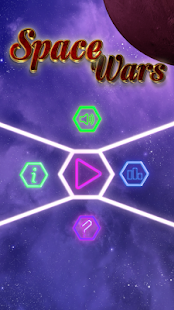 Space Wars- screenshot thumbnail
