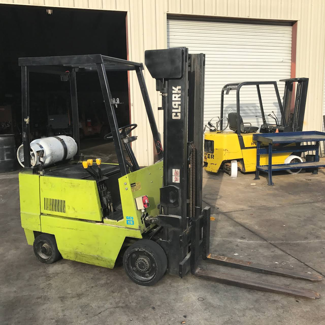 Forklift Usa Forklift Dealer Parts And Service In Conyers
