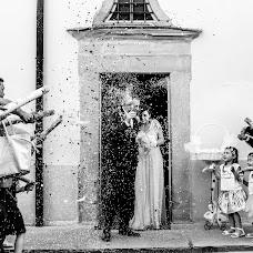 Wedding photographer tommaso tufano (tommasotufano). Photo of 11.01.2017