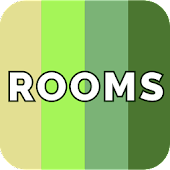 Rooms - group video chat