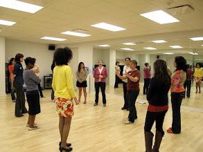 Photo: 3.19.12 Self defense class, Washington, DC, USA
