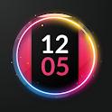 Always on AMOLED   Edge Lighting 🌟 icon