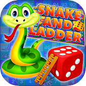 Snake And Ladder Multiplayer
