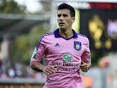 Maxime Colin en Fabrice N'Sakala staan op het punt om Anderlecht te verlaten