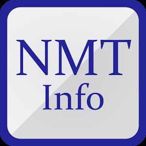 Tải Info Hub for NMT APK