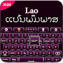 Lao Keyboard 2020 -Laos Keyboard Typing icon