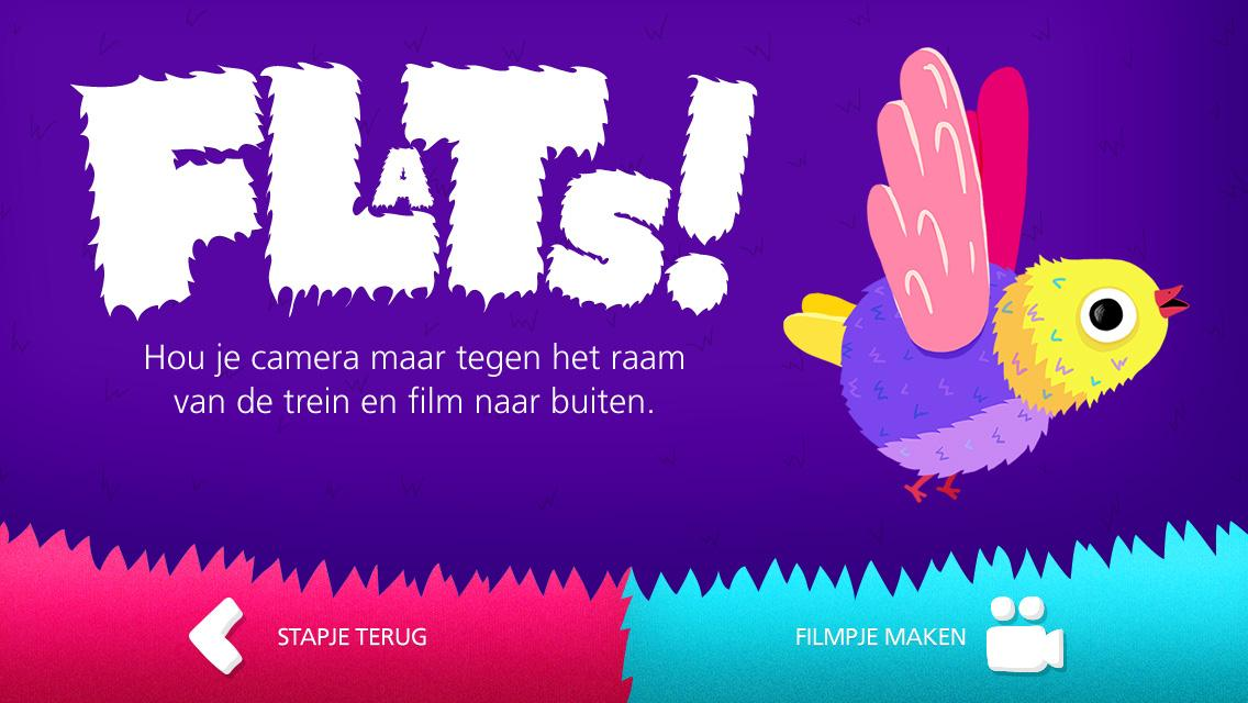 NS KidsApp- screenshot