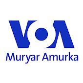 Muryar Amurka (VOA)