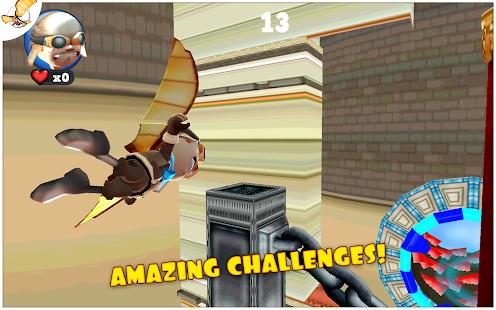 Running Fred Screenshot 8