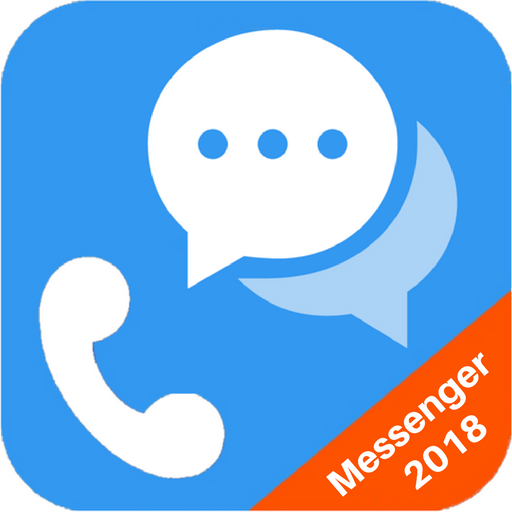 WhatsCall : Chat, Free Call, Stickers - Messenger