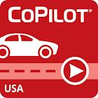 CoPilot USA - GPS Navigation icon