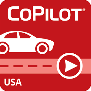 CoPilot USA - GPS Navigation
