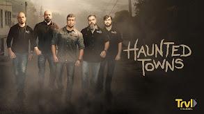 Haunted Towns thumbnail
