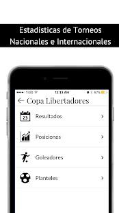 Olimpia Noticias - Futbol Olimpista del Paraguay - náhled