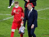 Tottenham Hotspur wil Roberto Martinez na het EK naar Londen halen