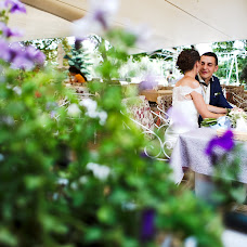 Wedding photographer Alina Kuzmenko (alinamalinaa). Photo of 28.01.2016