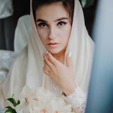 Wedding photographer Kamil Ismailov (kamilismailov). Photo of 20.07.2018