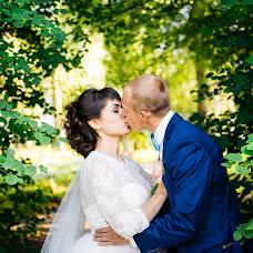 Wedding photographer Nata Grebenkina (bnbb). Photo of 13.08.2015