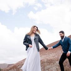 Wedding photographer Anna Chayka (annchayka). Photo of 25.06.2017