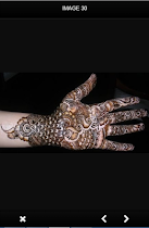 Indian Henna Desain - screenshot thumbnail 05
